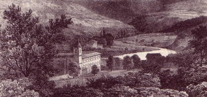 El Monasterio de Burceña. Orígenes, fundación y desarrollo (III)
