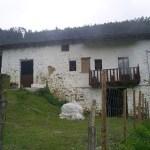 Castaños: una barriada a orillas del Agirza