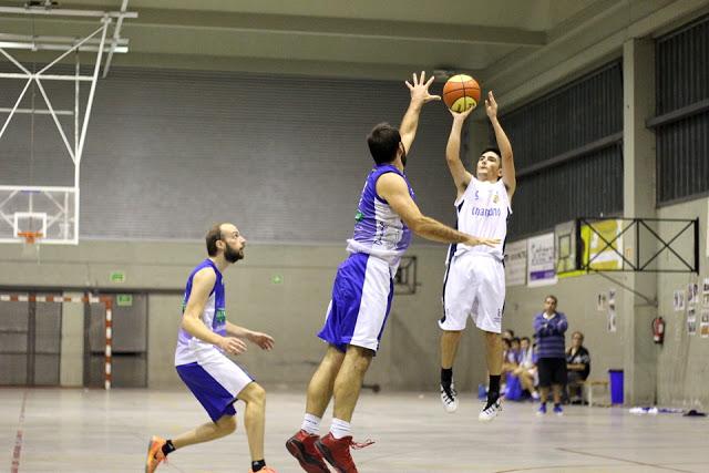 El Unamuno gana el 44 Memorial Zazpe organizado por el Club Baloncesto PAíšLES