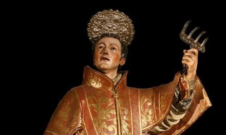San Vicente, mártir (Patrón de Barakaldo)