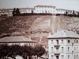 Los hospitales mineros de Triano (Vizcaya)