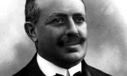 Horacio Echevarrieta (y VI)