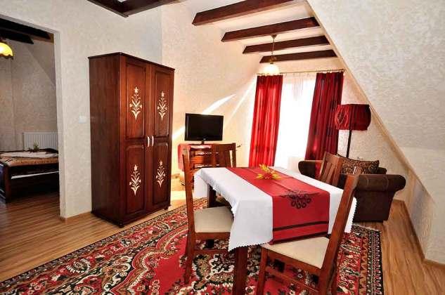 Danielka - apartamenty