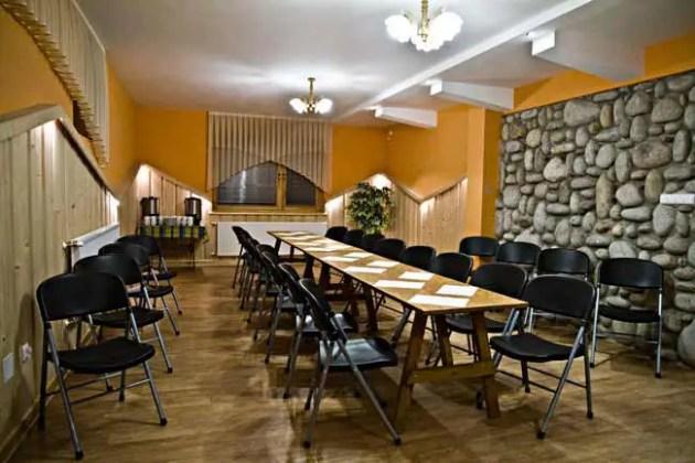 Kościelisko Pokoje Gościnne U Słodyczków