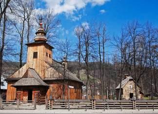 Stary Kościółek