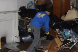 rental property junk removal Philadelphia PA