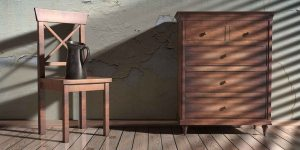 How Can I Throw Away My Old Furniture?