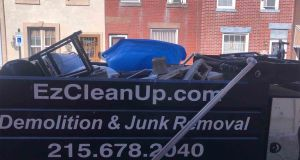 Junk Removal Same Day Service