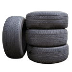 Tire Disposal pick up