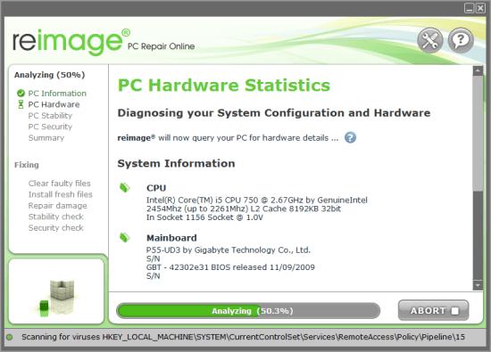 Reimage PC Repair Crack - EZcrack.info
