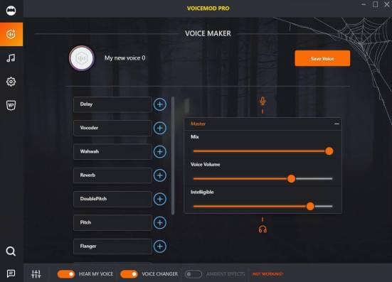Voicemod Pro Crack - EZcrack.info