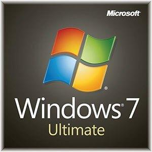 Windows 7 Ultimate ISO Crack - EZcrack.info