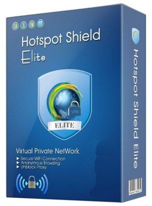 Hotspot Shield Crack - EZcrack.info