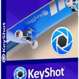 KeyShot Pro Crack - EZcrack.info