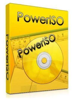 PowerISO Crack - Ezcrack.info