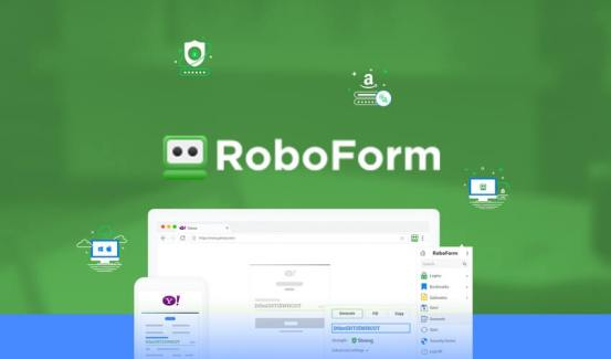 RoboForm Crack - EZcrack.info