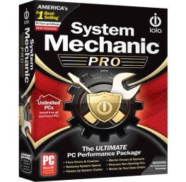 System Mechanic Pro Crack - EZcrack.info