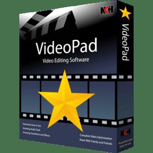 VideoPad Video Editor Crack - EZcrack.info