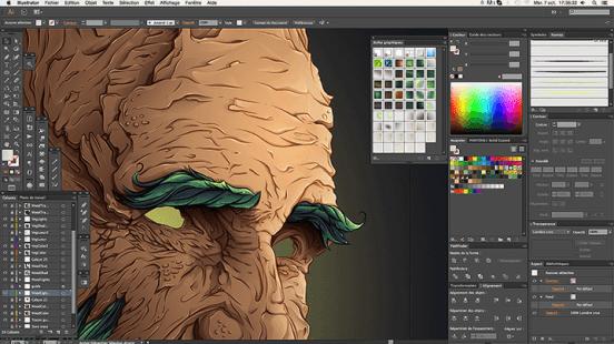 Adobe Illustrator CC Crack - EZcrack.info