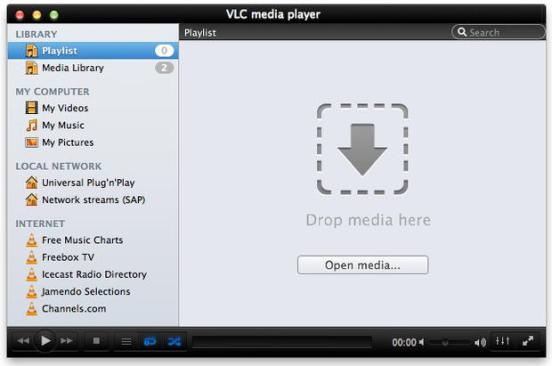 VLC Media Player Crack - EZcrack.info