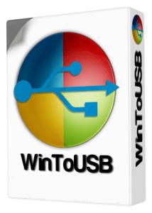 WinToUSB Enterprise Crack - EZcrack.info