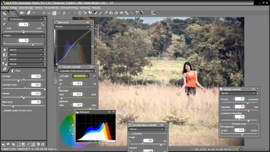 SILKYPIX JPEG Photography Crack - EZcrack.info