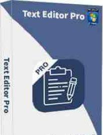 Text Editor Pro Crack - EZcrack.info