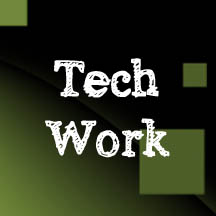 Computer Repair and Tech Work