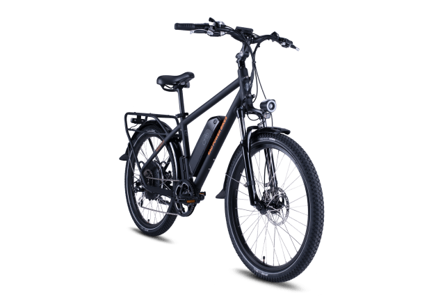 RadCity Electric Commuter Bike