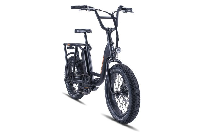 RadRunner Electric Utility Bike