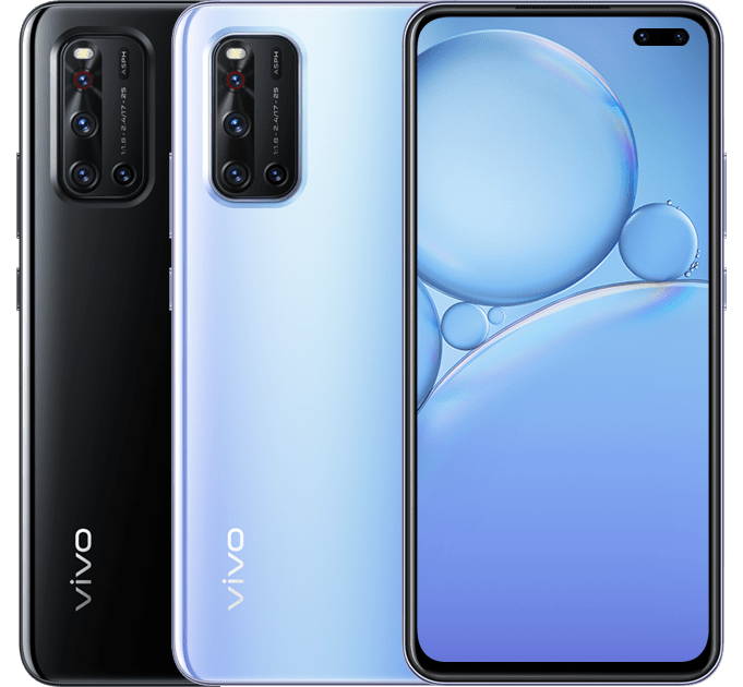 Vivo V19 A Smartphone for Vloggers (V19 Specification) post thumbnail
