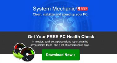iolo System Mechanic Windows 10 Registry clear thumbnail