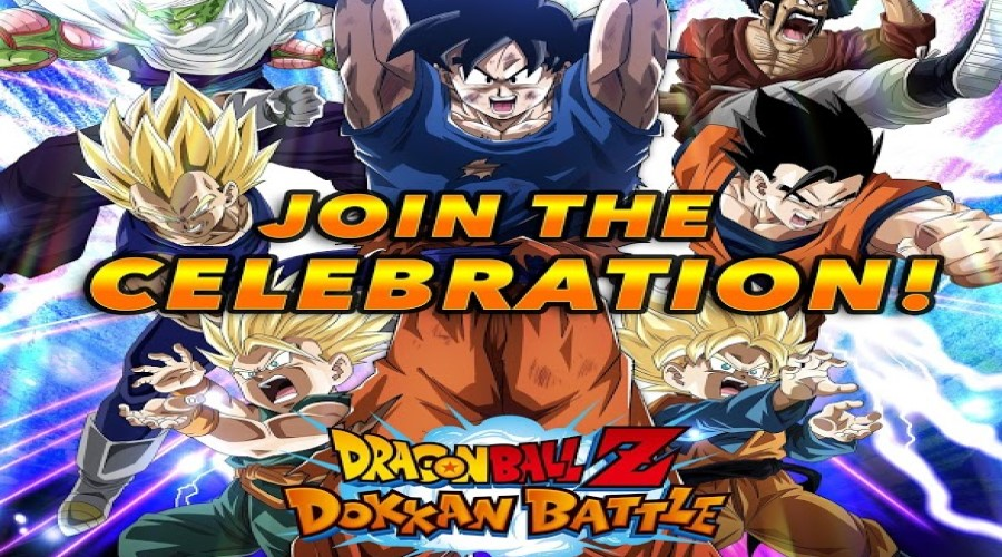 Download Dragon Ball Z Dokkan Battle Mod APK.