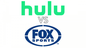 Hulu with Live TV Drops Fox Regional Sports Networks on October 23rd