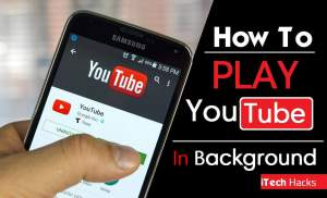 (8 Apps) Play YouTube Videos In Screen Off Mode Android & iOS