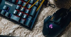7 Best Budget Gaming Mice Under $100 in 2020