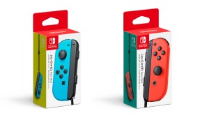 Nintendo Will Sell Individual Joy-Cons for $40: a Pricey Cure for Joystick Drift