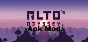 Alto's Odyssey 1.0.10 Apk Mod Free Download for Android