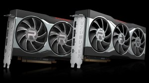 AMD's Powerful New Radeon RX 6000 Series Graphics Cards Start at $579