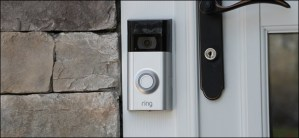 How to Enable Halloween Sounds on Ring Video Doorbells