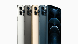 Preorder the iPhone 12 Mini or 12 Pro Max Today and Get It November 13th