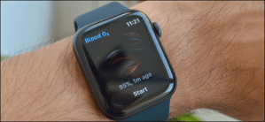 How to Disable Blood Oxygen Monitoring on Apple Watch