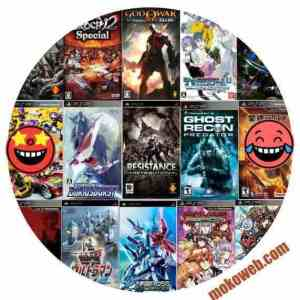 Download 300 Best PPSSPP – PSP Games 2020