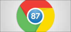 What's New in Chrome 87, Available Today