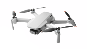 DJI's Mini 2 Drone Costs $450, Shoots 4K Video, and Fits in the Palm of Your Hand