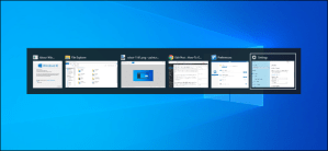 Master Windows 10's Alt+Tab Switcher with These Tricks