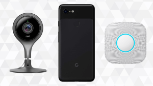 Save Some Coin on Your Smart Home with Google Nest's Refurbished Line