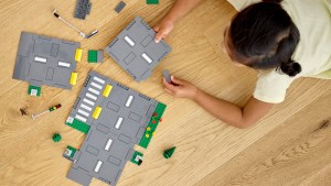 Buy the LEGO Road Pieces You Need For Your Custom Sets Now, While You Still Can