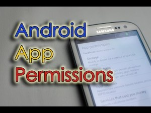 How To Automatically Remove Permissions For Unused Android Apps