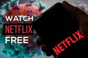 How To Have Netflix Premium for Free Forever! (December 2020)